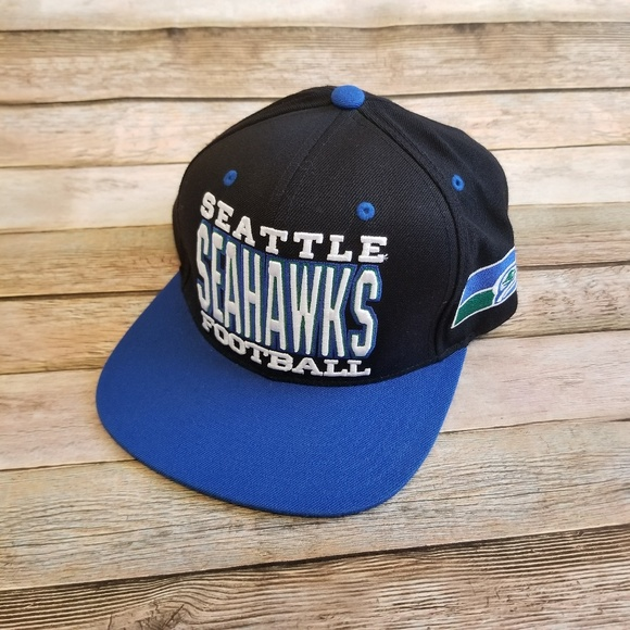 0fd5b954d6f1af Mitchell & Ness Accessories   Nfl Seattle Seahawks Mitchell And Ness ...